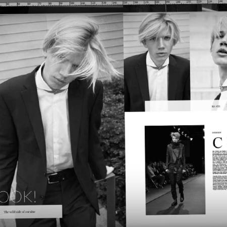 Coming soon: Cocaine Models Magazine