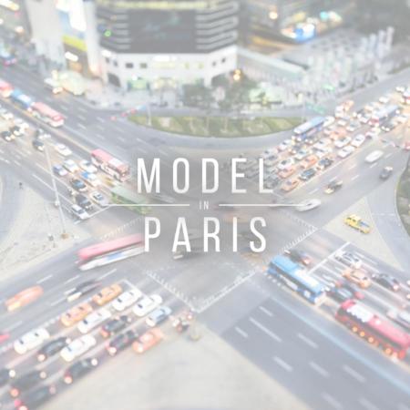 Models wanted: Paris