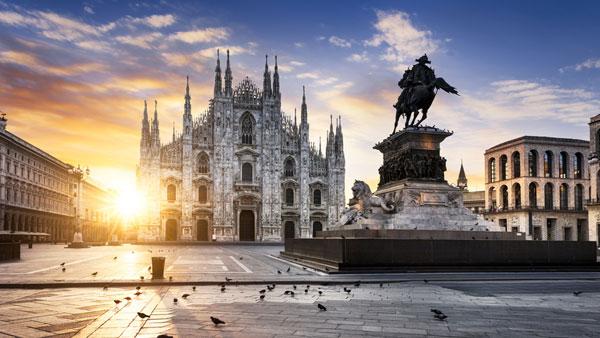 Fashion Model Agency Milan