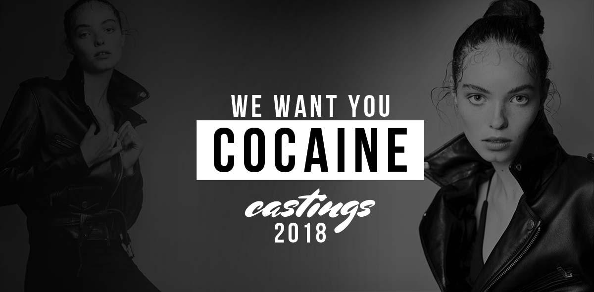 Castings 2018: Berlin Fashion Week + Curvy Models, Stuttgart, Köln, London, Hamburg and Paris