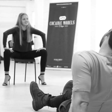 #1 Model Coaching 2018: Personality, Body Language, Perception and Catwalk