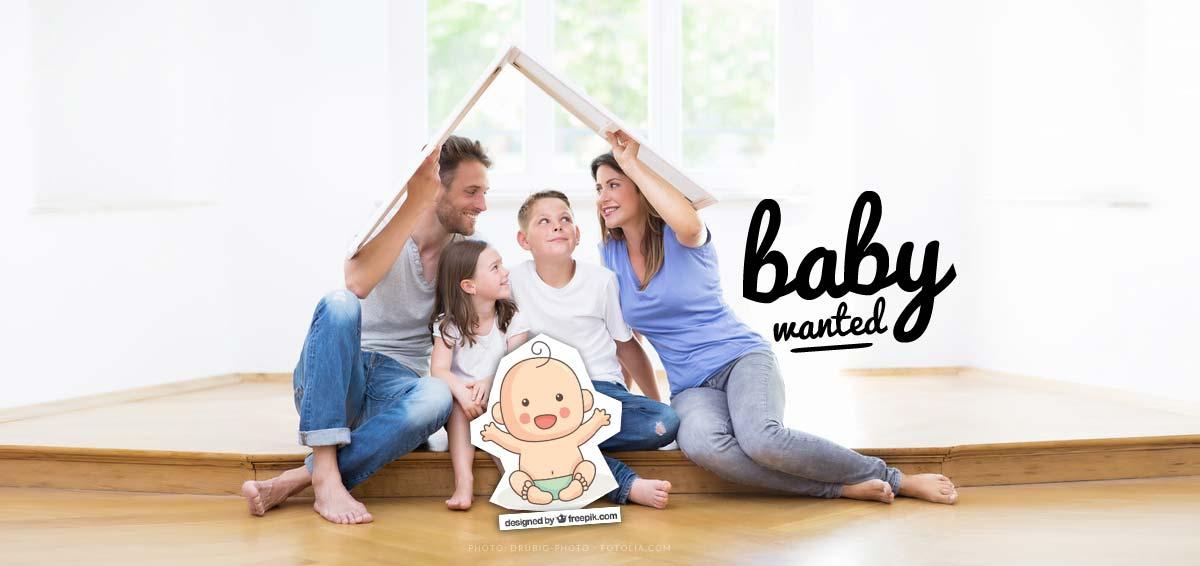 Model Agency Baby