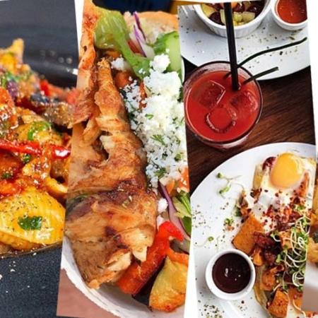 Food x Berlin - Restaurants in a metropolis