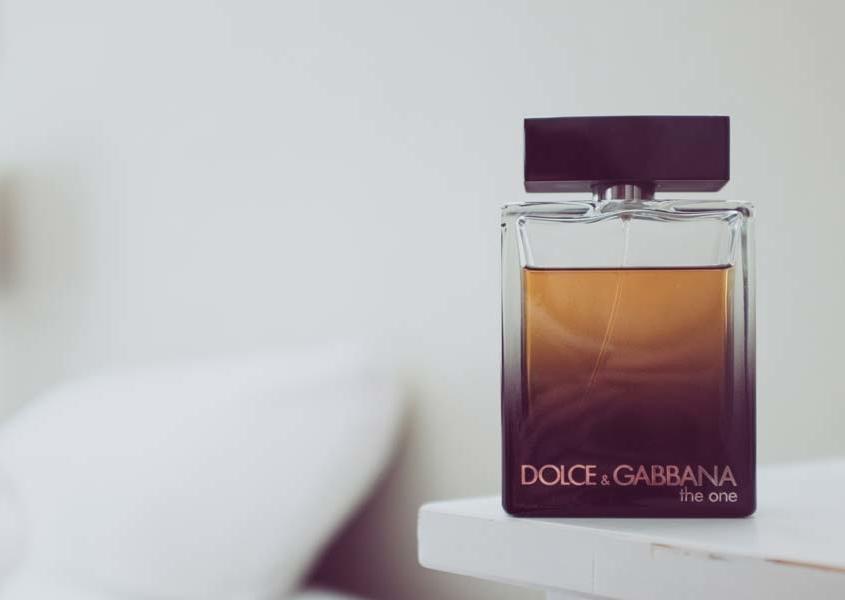 Dolce & Gabbana, the designer duo!