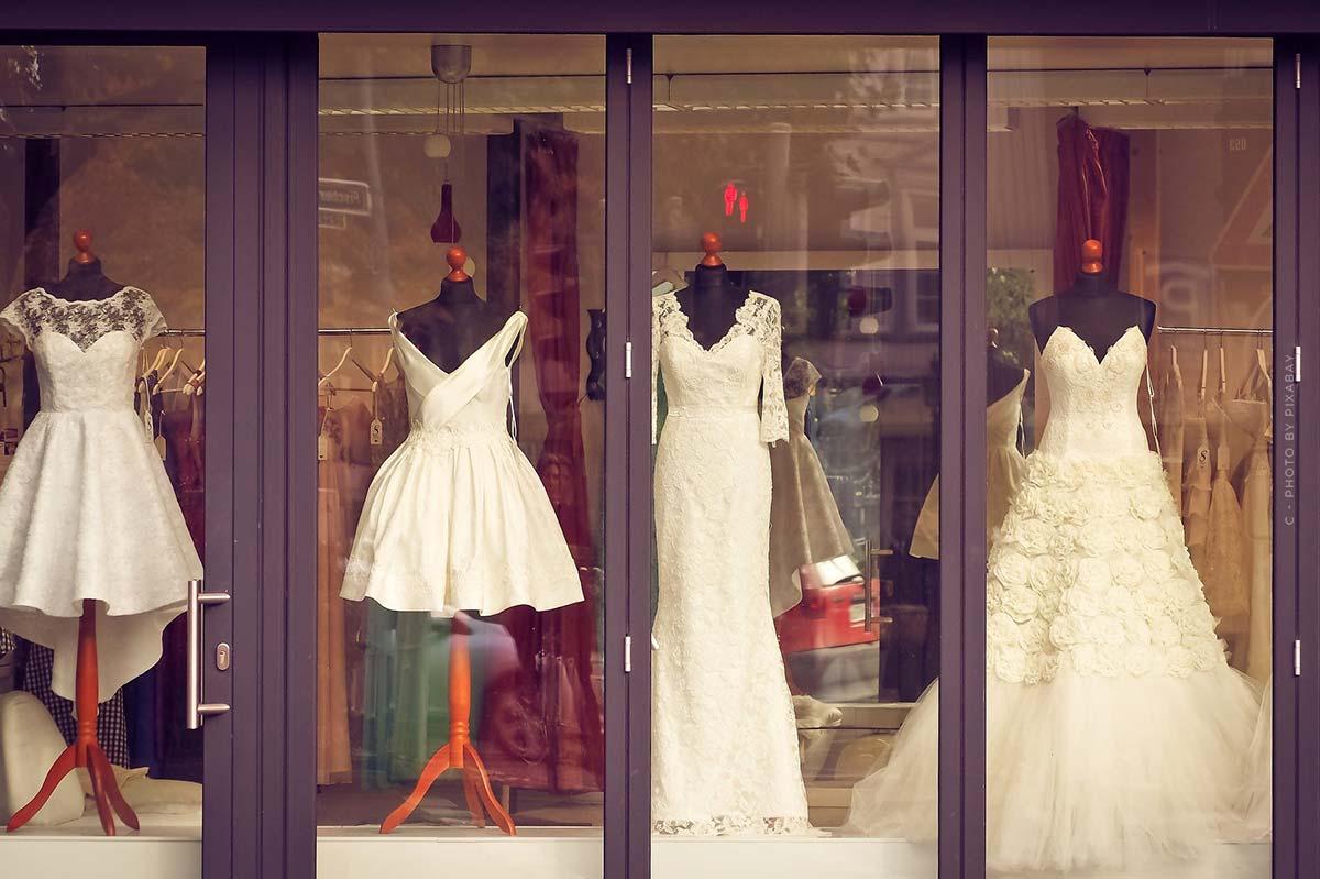 Vera Wang - Innovative bridal fashion, romantic fragrances & Co - at the age of 71 en vogue!
