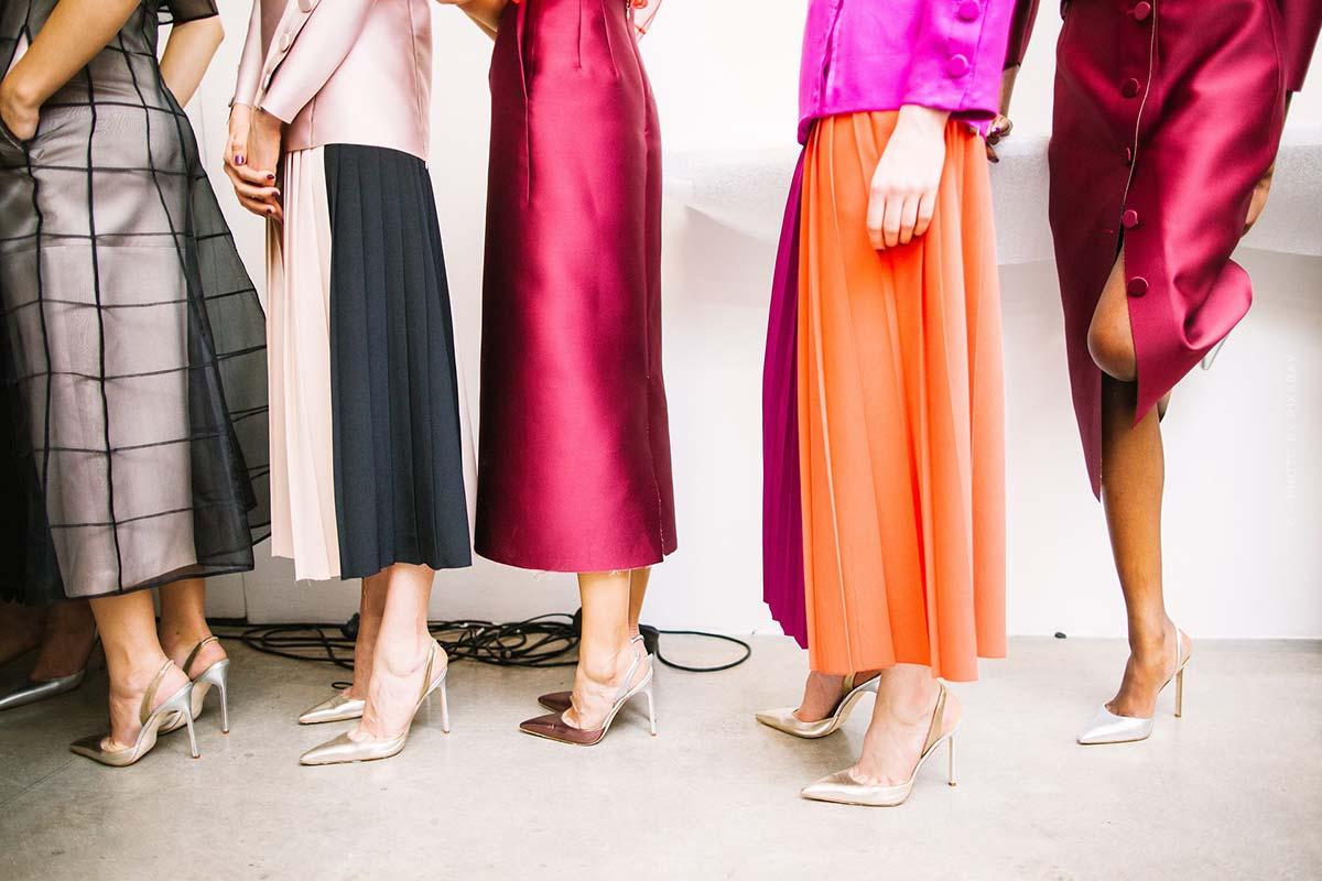 Fashion Brand XXL: Dior, Gucci, Givency, Hermès, Prada, Versace & Co - List