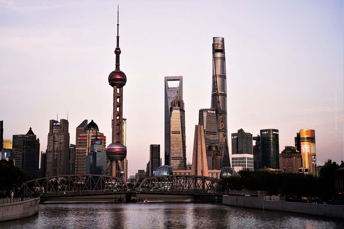 Fashion Week Shanghai: Spring / Summer 2021 - The Best Shows & Designers