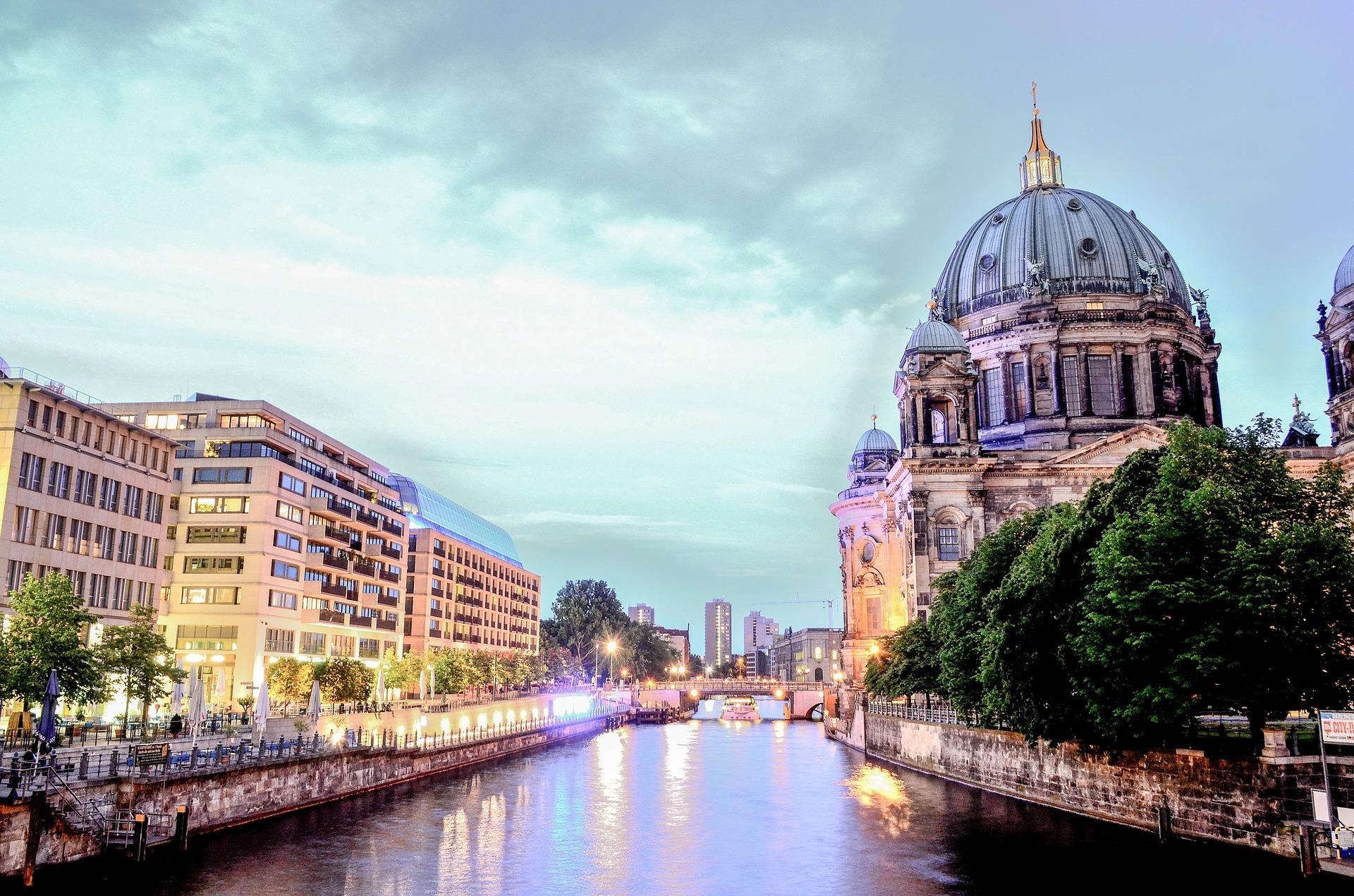 Berlin Fashion Week 2021: Kilian Kerner, Kylie Jenner and Co.